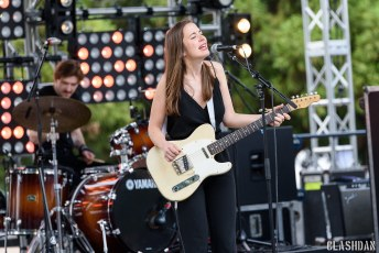 Margaret Glaspy @ Shaky Knees Music Festival, Atlanta GA 2017