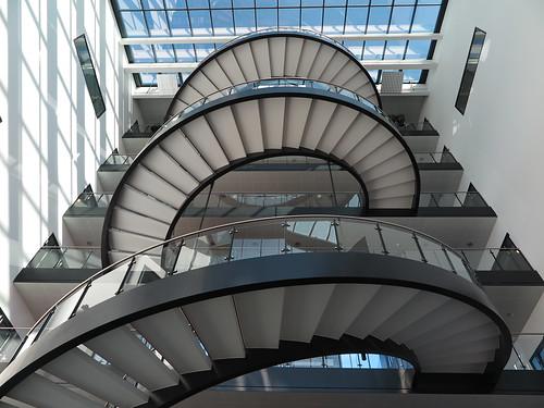 The Copenhagen office
