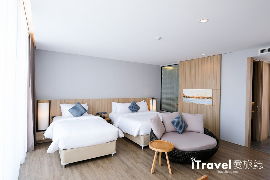 《华欣酒店推荐》阿斯拉精品酒店 Asira Boutique HuaHin:2016年新开业泳池度假酒店,房客好评四星平价住宿。