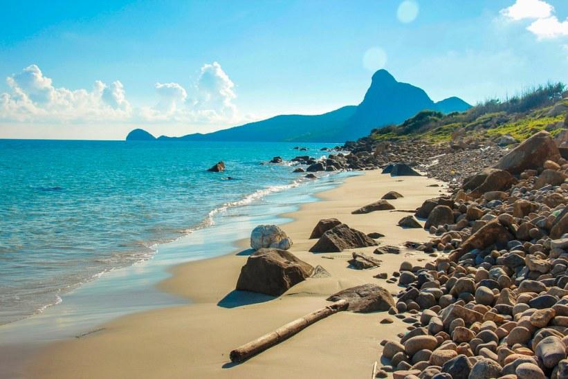 Con Dao - Vietnams paradisøer