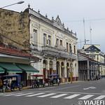 Viajefilos en Iquitos, Peru 002