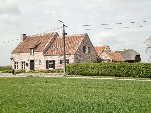 Vlaamse bouwstijl