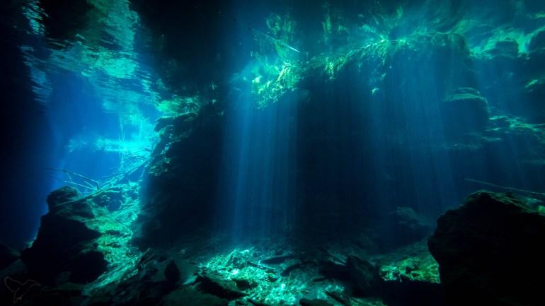 Chac Mool Cenotes