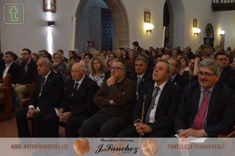 Pregón Romería 2017