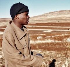 Lesotho Farmer