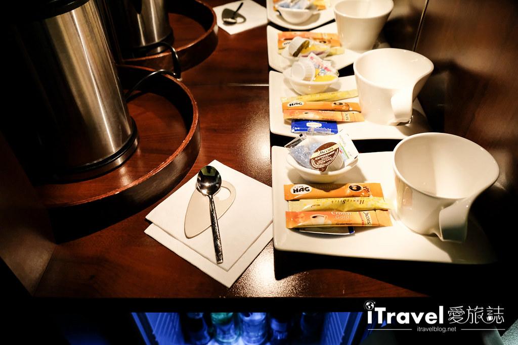 法兰克福康科德酒店 Hotel Concorde in Frankfurt (24)