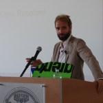 Rosolino prof al Corso di Perfezionamento in Management dello Sport