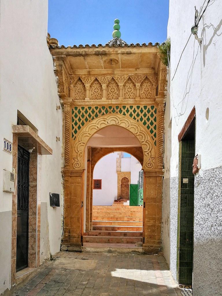 Morocco 2017