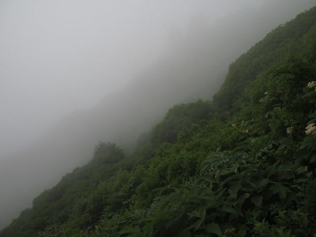 Mount Kurodake, Daisetsuzan