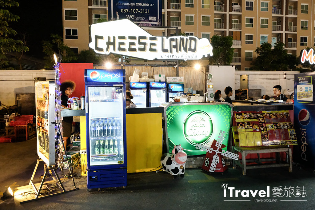 曼谷理杜安夜市 Liab Duan Night Market (53)