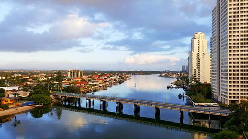 Gold Coast, Australia (2016)