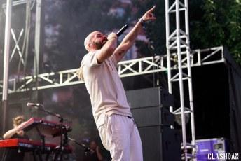 X Ambassadors @ Shaky Knees Music Festival, Atlanta GA 2017