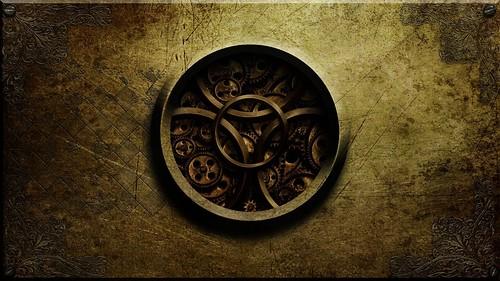 Steampunk Wallpaper 5