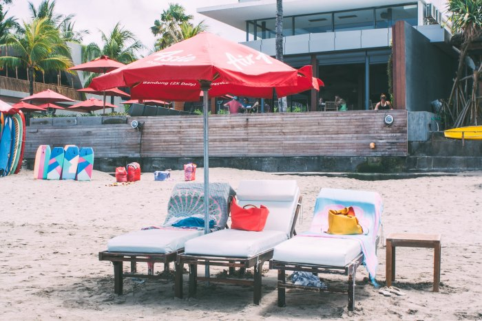 A First-Timer's Guide To Seminyak, Bali