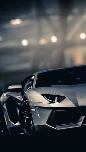 Smartphone wallpaper - HD cool car top wallpapers for iphone