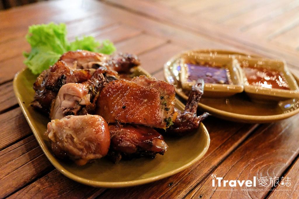 曼谷河岸美食餐厅 Larb Loi at Yodpiman River Walk (25)