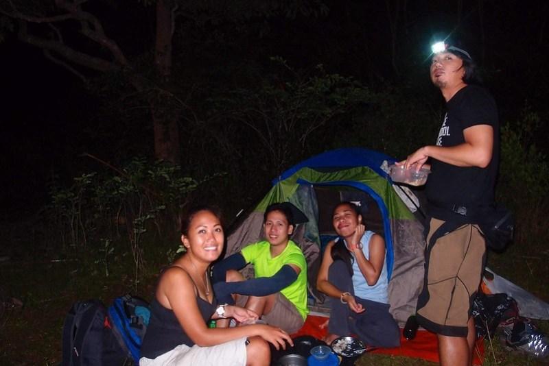 Mt. Lanaya
