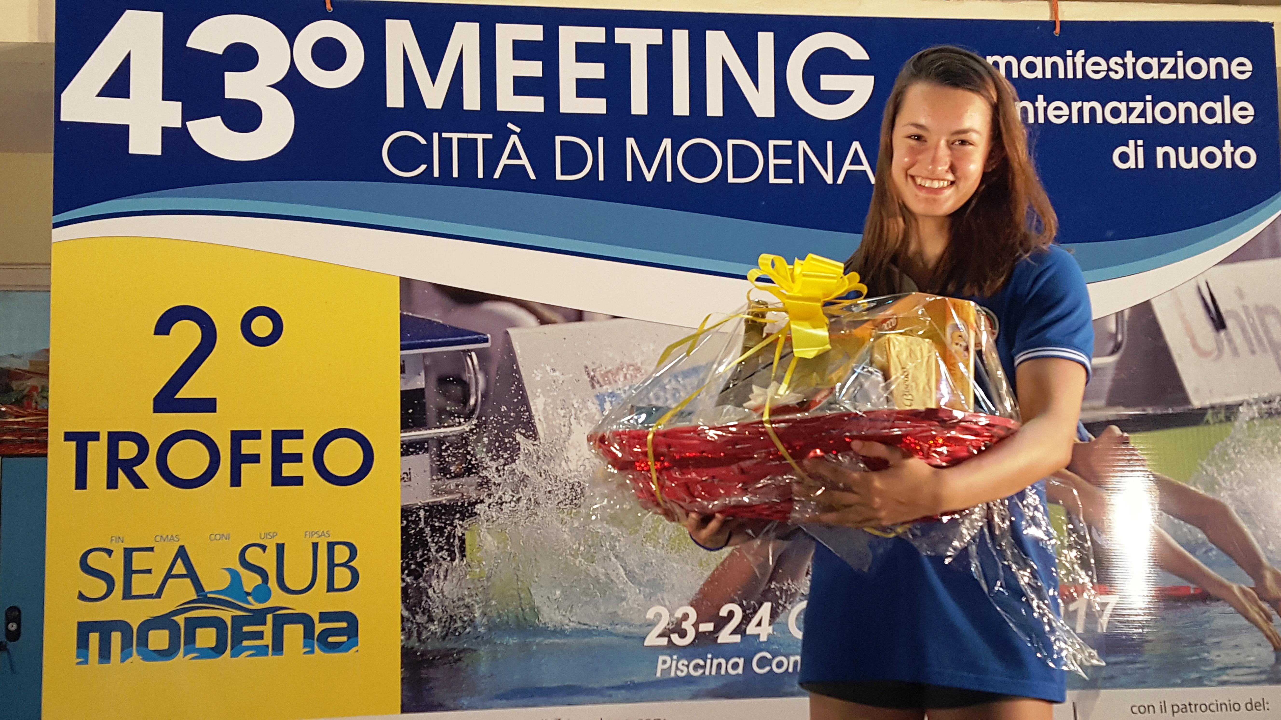 43° Città di Modena