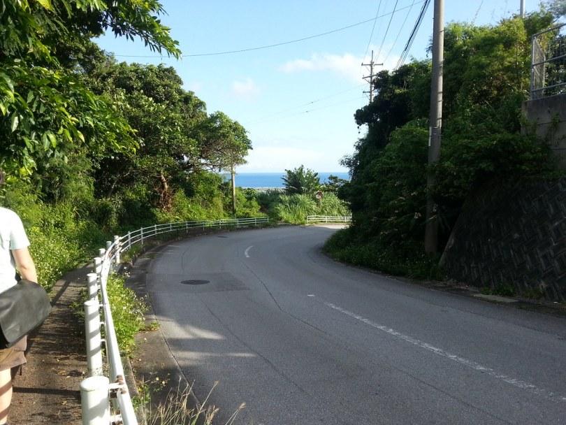 balade à okinawa