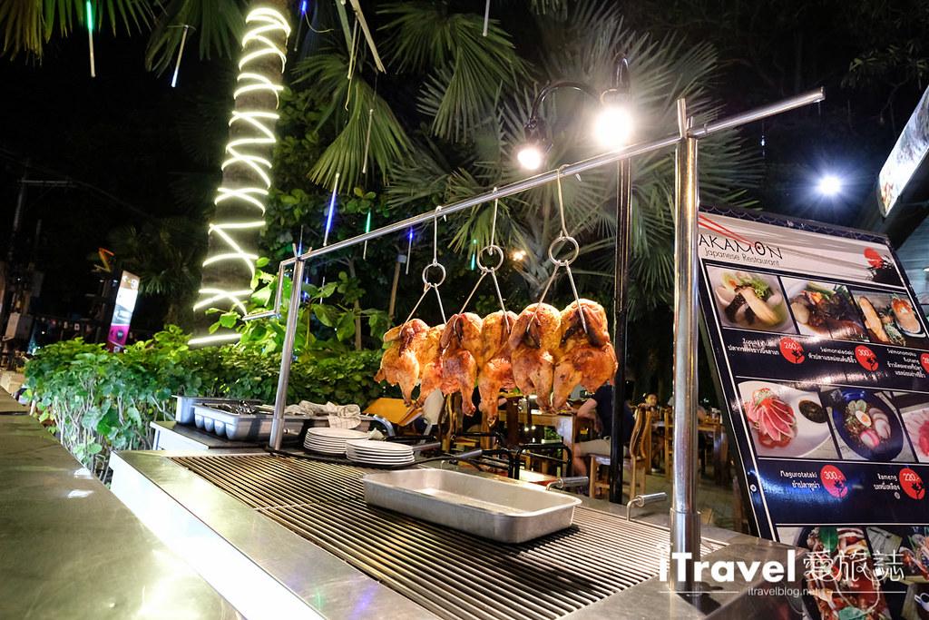 芭达雅美食餐厅 BBQ Plaza Pattaya (3)