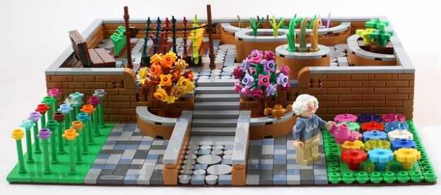 Elsie's Colourtastic Garden (1)