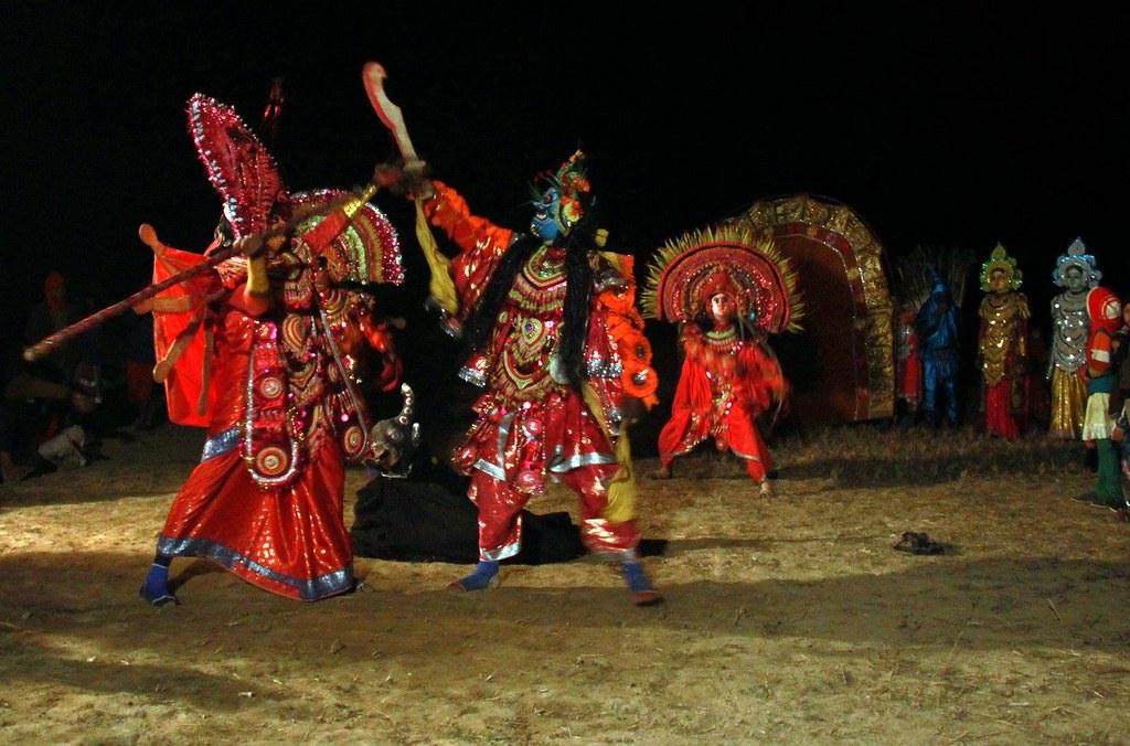 #westbengaltourism #puruliatourism #travelbloggerindia #travelblogindia #puruliachaudance