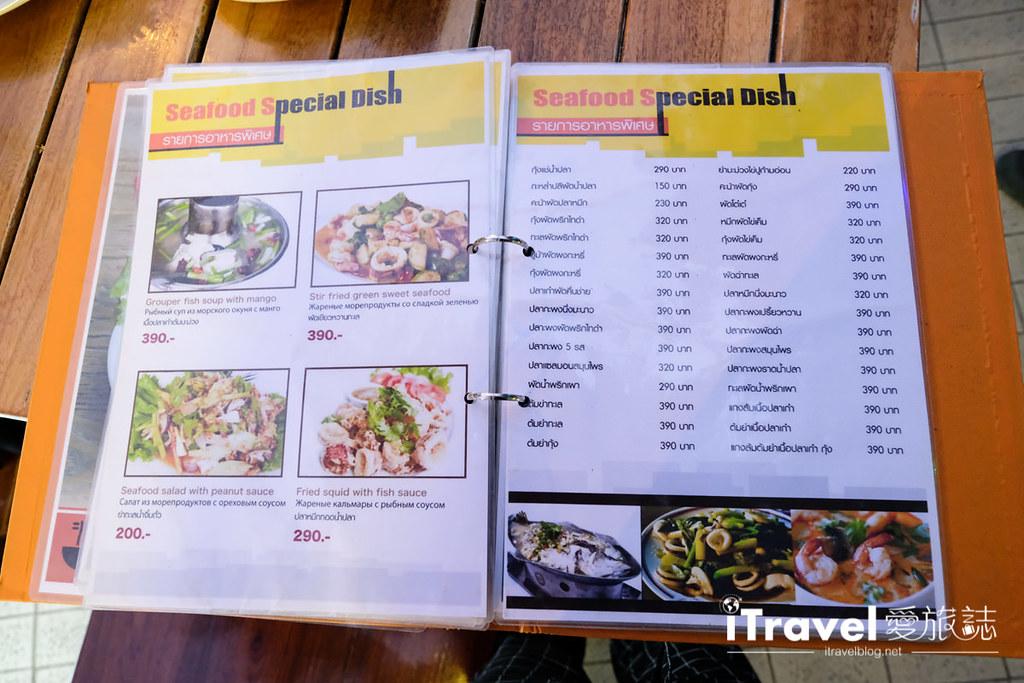 芭达雅美食餐厅 BBQ Plaza Pattaya (16)