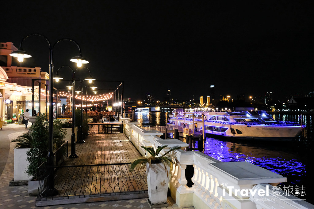 曼谷河岸美食餐厅 Larb Loi at Yodpiman River Walk (37)