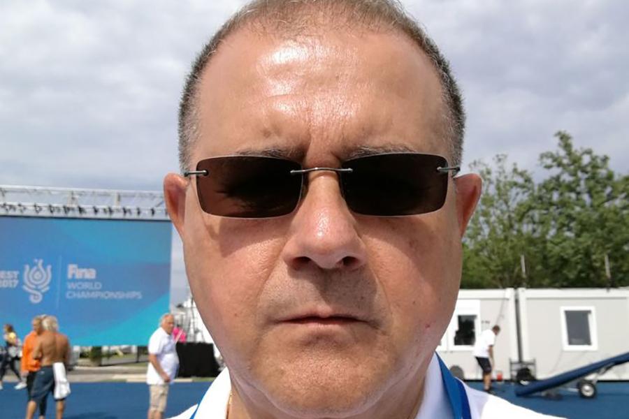 Podcast: 52 – Salottino Road to Budapest, con Massimo Giuliani