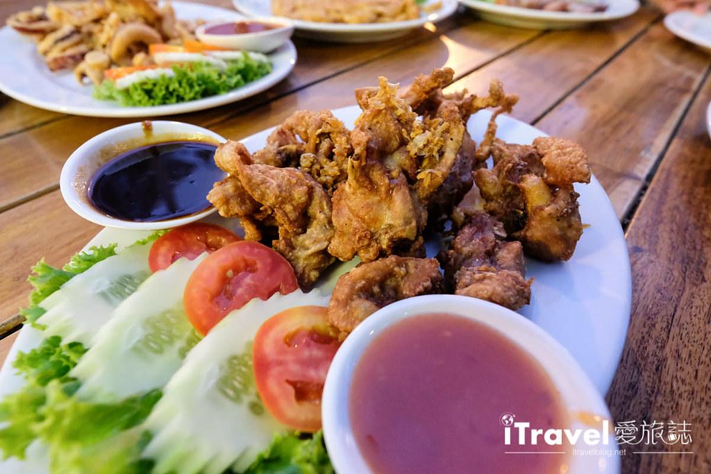 芭达雅美食餐厅 BBQ Plaza Pattaya (22)