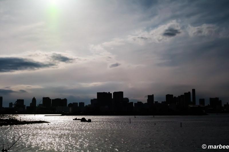 The sun will set again