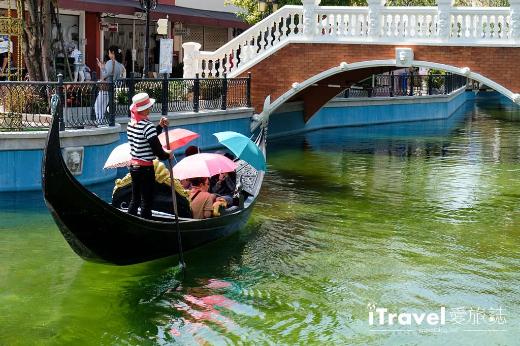 华欣景点推荐 小威尼斯The Venezia Hua Hin (41)