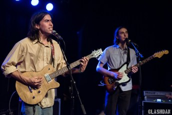 (Sandy) Alex G @ Cats Cradle Back Room in Carrboro NC on June 4th 2017