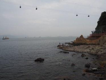 Igidae Coast Walk