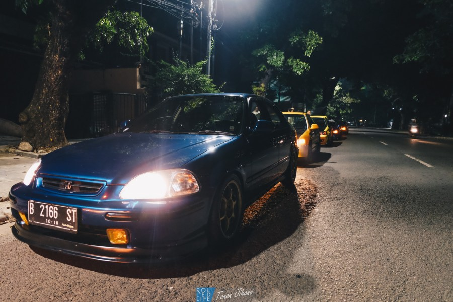 Honda Night Run-30