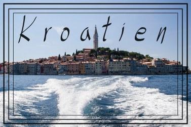 Lust-4-life Kroatien Croatia Travel blog Reiseblog Titelbild