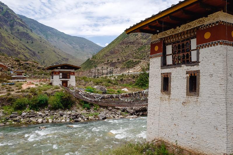 Sketch-Bhutan-Drukasia-Travel-7