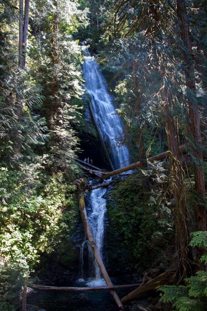 07.06. Murhut Falls