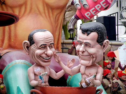 Putignano Carnival 2006