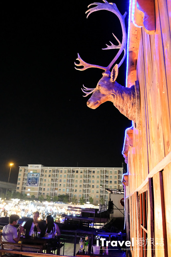 曼谷理杜安夜市 Liab Duan Night Market (59)