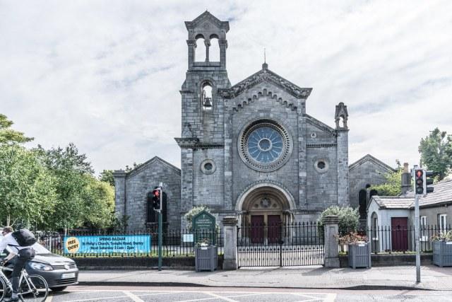 SANDFORD PARISH CHURCH [CHURCH OF IRELAND]-129077
