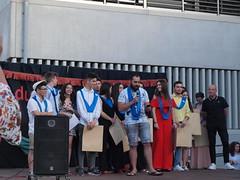 2017 Juny Graduació 2on Batxillerat
