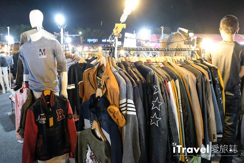 曼谷理杜安夜市 Liab Duan Night Market (25)