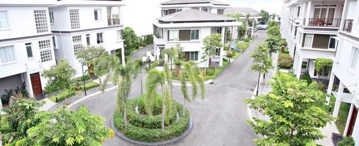 Khu Resort 5 sao giữa lòng Q.10, TP.HCM – Hado Garden Villas