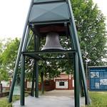 Die Auguste-Viktoria-Glocke