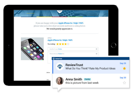 review trust reviews
