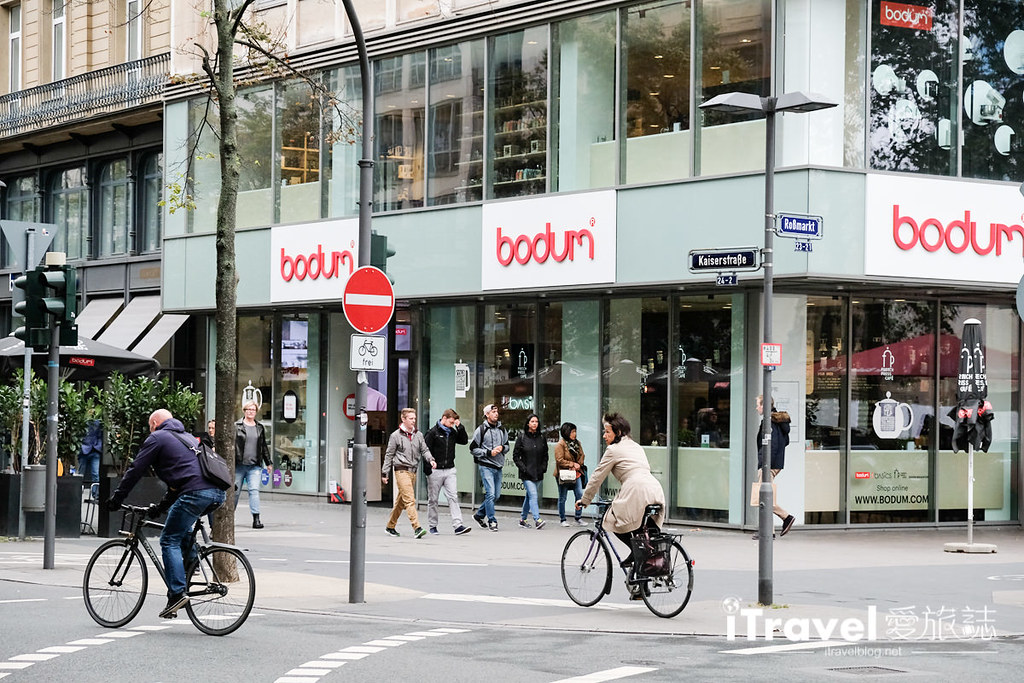 法兰克福购物推荐 丹麦Bodum专卖店 (1)