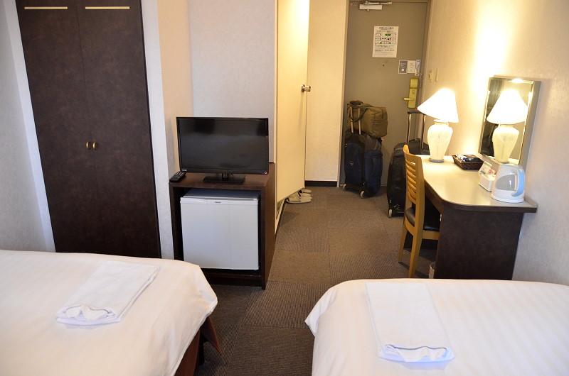 hotel sunline fukuoka