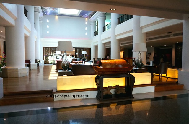 クルンスリーリバーホテル