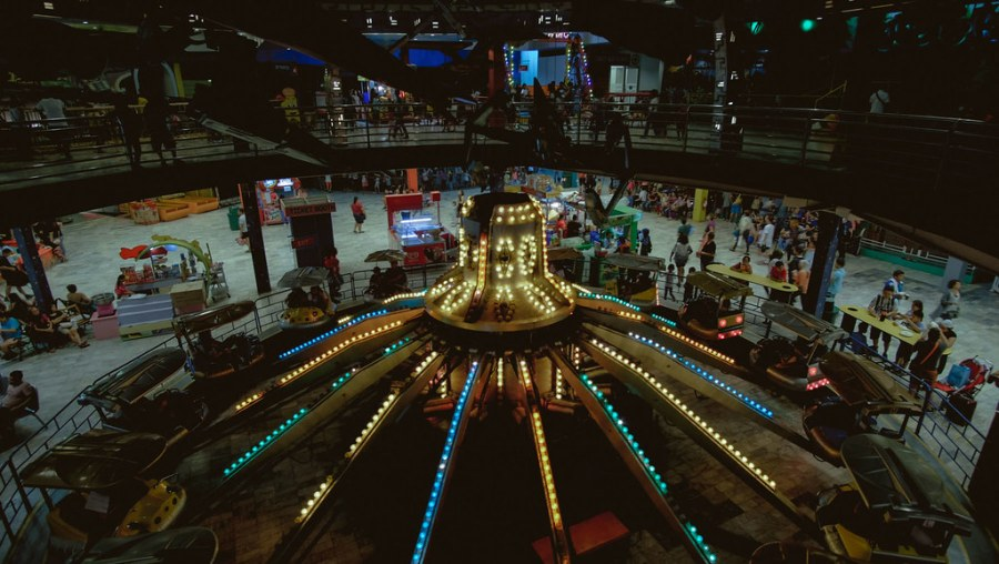 Star City in Pasay City Philippines (11 of 23)